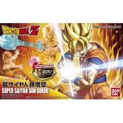 Figure Rise DBZ Goku Super...