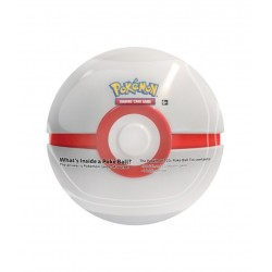 Pokemon TCG: Premier Ball Tin