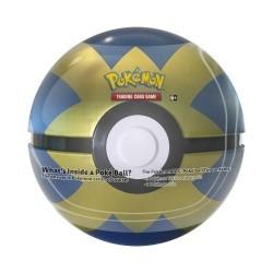 Pokemon TCG: Quick Ball Tin