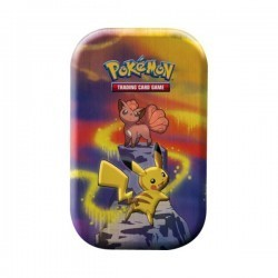 Pokemon TCG: Kanto Power...