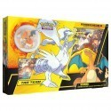 Pokemon TCG: Reshiram & Charizard GX Figure Collection