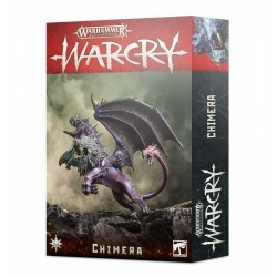 Warcry Chimera (mail order)