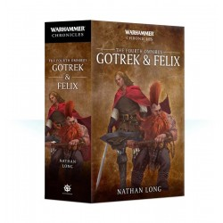 Gotrek & Felix The Fourth...