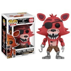 POP! FNAF - Foxy the Pirate...