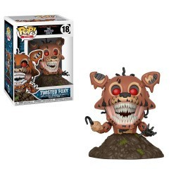 POP! FNAF The Twisted Ones...