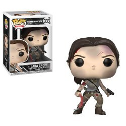 POP! Tomb Raider - Lara...