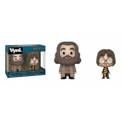 POP! Harry Potter - Rubeus...