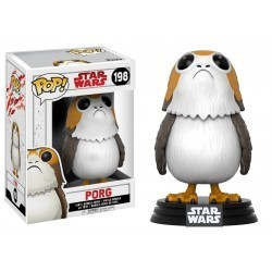 POP! Star Wars - Porg (198)