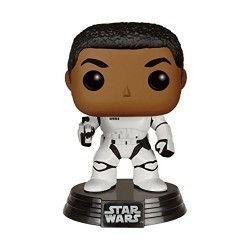 POP! Star Wars - Finn (76)