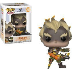 POP! Overwatch - Junkrat (308)