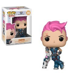 POP! Overwatch - Zarya (306)