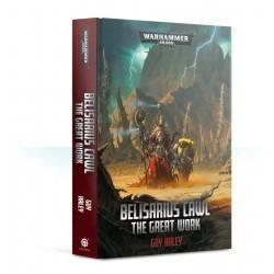 Belisarius Cawl: The Great...