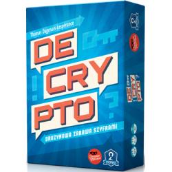 Decrypto (uszkodzone...