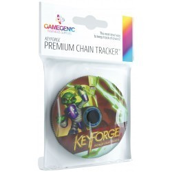 Gamegenic KeyForge Chain...