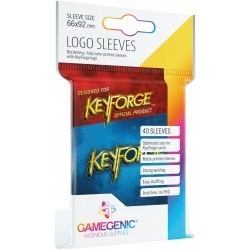 Gamegenic KeyForge Logo...