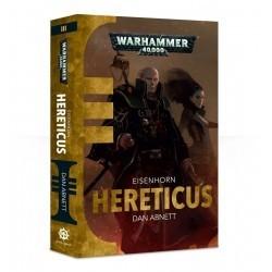 Eisenhorn: Hereticus (PB)