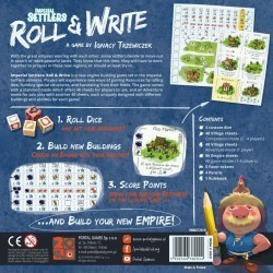 Imperial Settlers: Roll &...