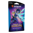 Magic The Gathering Throne of Eldraine Theme Booster - Blue (przedsprzedaż)