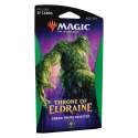 Magic The Gathering Throne of Eldraine Theme Booster - Green (przedsprzedaż)