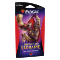 Magic The Gathering Throne of Eldraine Theme Booster - Red (przedsprzedaż)