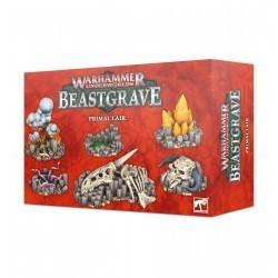 WHU: Beastgrave - Primal Lair
