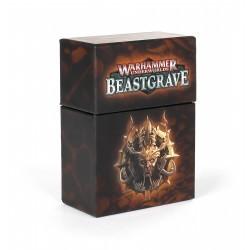 WHU: Beastgrave - Deck Box