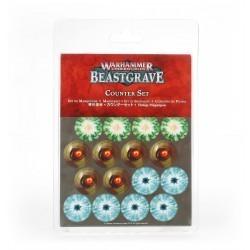 WHU: Beastgrave - Counter Set