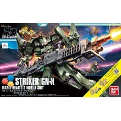 HG 1/144 Striker GN-X