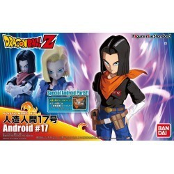 Figure Rise DBZ Android C17