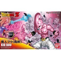Figure Rise DBZ Kid Buu