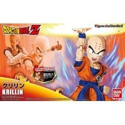 Figure Rise DBZ Krilin