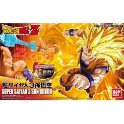 Figure Rise DBZ Son Goku SS3