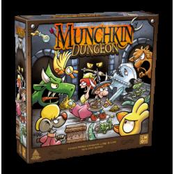 Munchkin Dungeon...