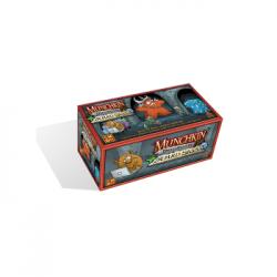 Munchkin Dungeon: Board...