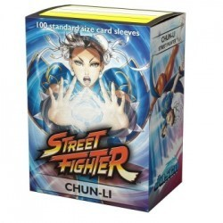 Dragon Shield - Street...