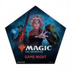Magic The Gathering Game...