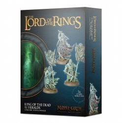 Middle-Earth SBG King of...
