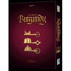 Zamki Burgundii: Big Box...