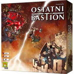 Ostatni Bastion...