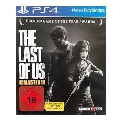 The Last of Us Remastered...