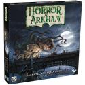 Horror w Arkham 3 ed: Śmiertelna Głębia Nocy