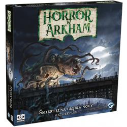 Horror w Arkham 3 ed:...