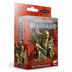 WHU Beastgrave: The Grymwatch
