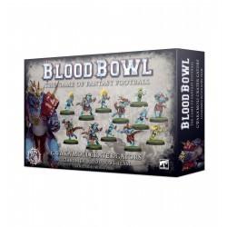 Blood Bowl: Gwaka'moli...