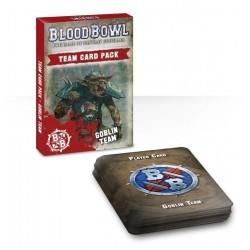 Blood Bowl: Goblin Team...