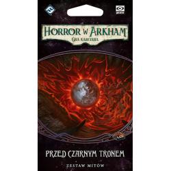 Horror w Arkham LCG Przed...