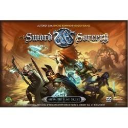 Sword & Sorcery:...