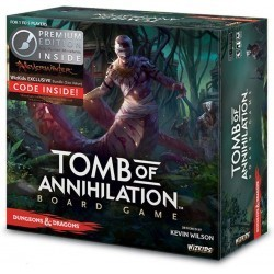 D&D: Tomb of Annihilation...