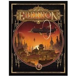 D&D RPG - Eberron: Rising...