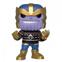 POP! Marvel Holiday -...